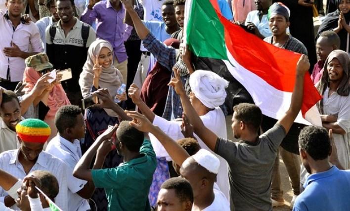 Sudan's Power-Sharing Deal Praised by Arab Countries