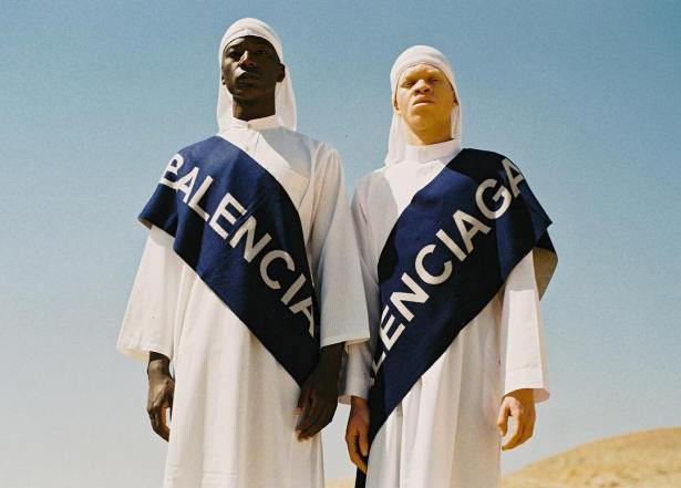 ARTS This Moroccan Photographer Mixes Arab And Western Heritages Into Visual Art