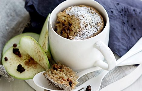 Healthy Desserts: Health, Taste and Enjoyement
