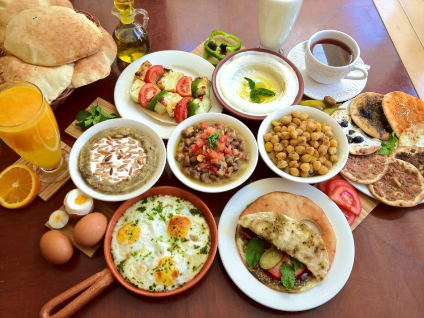 Opening a Middle Eastern Restaurant: A Guide