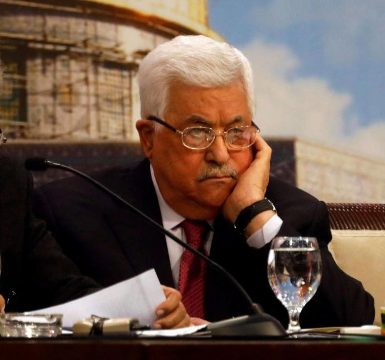 Bahbah: Abbas' Wait-and-See Strategy is Catastrophic