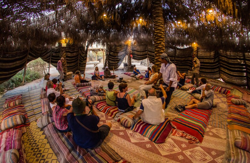 The Rich Culture of the Bedouins of Jordan