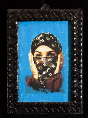 Art All Night at the MEI Art Gallery - Arabicity | Ourouba