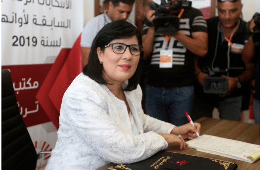 Women Seeking Tunisian Presidency Say It's Time for Change