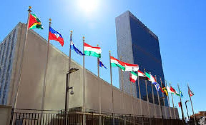 What to Expect at the United Nations General Assembly