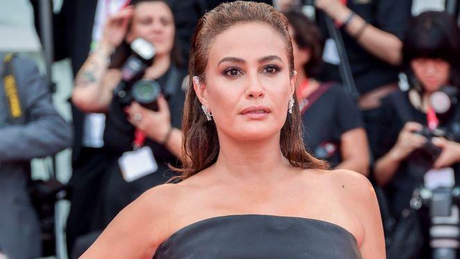 Venice: Egyptian Star Hend Sabry on Power of Women in Arab Film Industry
