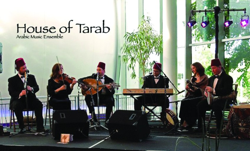 What is Tarab and Why is it Important to Arab Music?