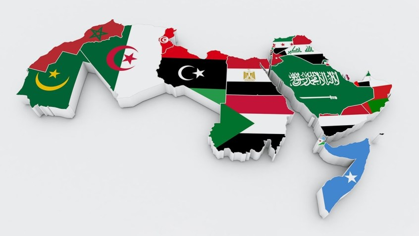 Are Arabs United or Divided?