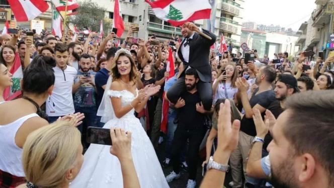 How Culture has been Utilized as a Movement for Change in Lebanon