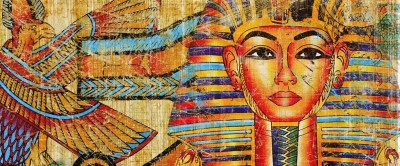 Edgar Cayce's Egyptian Energy Healing Workshop with Shelley Kaehr in the Chicago, IL area