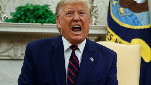Trump Is Dismantling the International Order