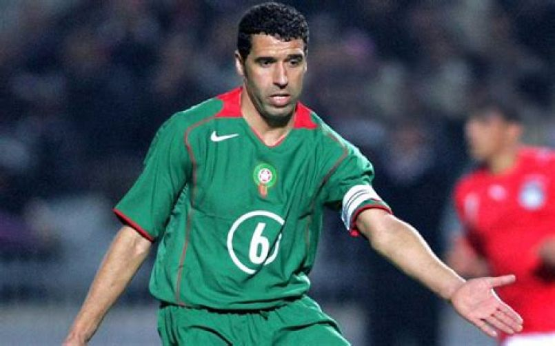 The 10 Biggest Arab Soccer Players