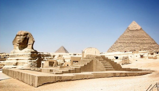 7 Things That'll Surprise You When You Travel to Egypt