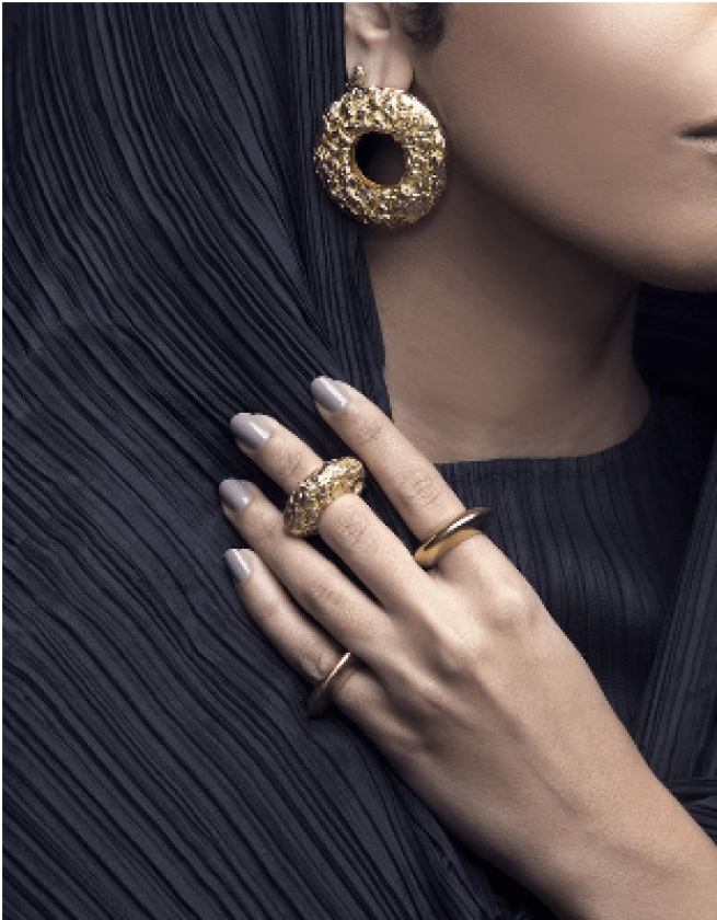 What Makes Jewelry Unique in the Arab World