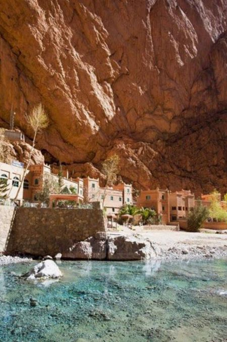 10 Most Unexpected National Wonders and Scenic Places in the Arab World