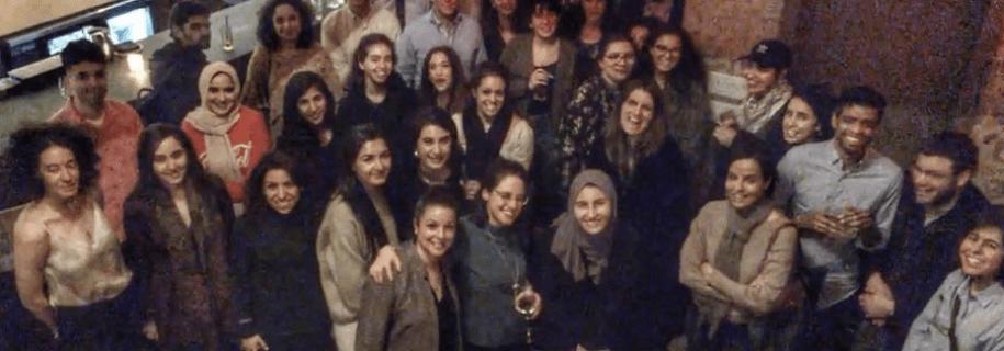Influential Arab American Journalists