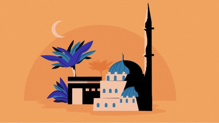Common Islamic Terms You May Not Know before