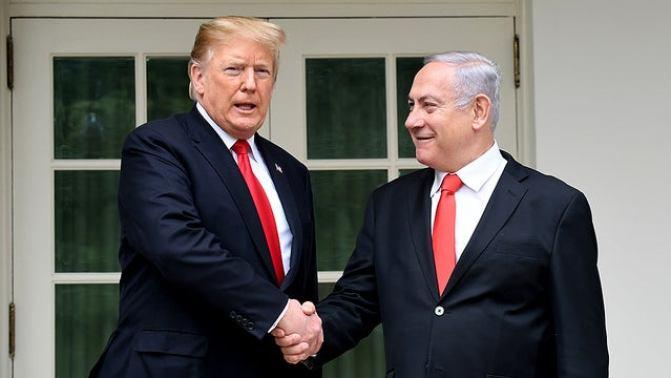 Bahbah: Trump's Peace Plan: What Palestinian Refugees?