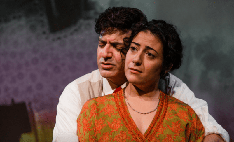 The Rise of Arab Theater in America