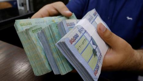 Lebanon Eases Currency Withdrawals in Step Towards Liraficaition