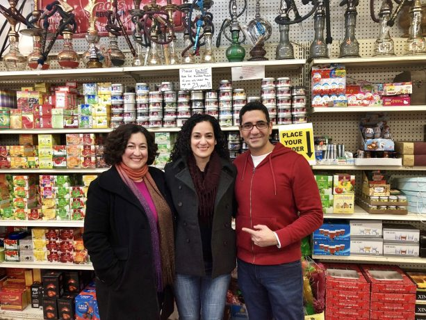 Anchored By Tradition—A Palestinian-American Woman Lawyer Advocates For Social Justice