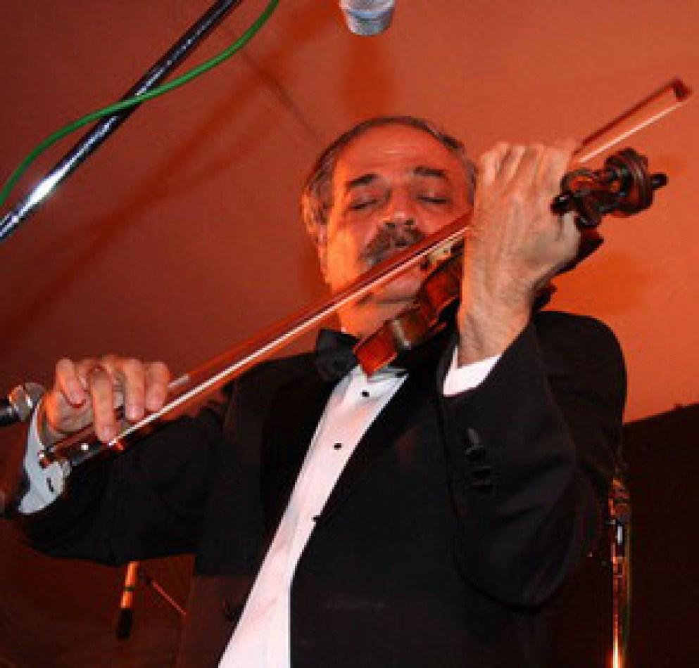 Nabil Azzam: An Arab American Maestro of Arab Music