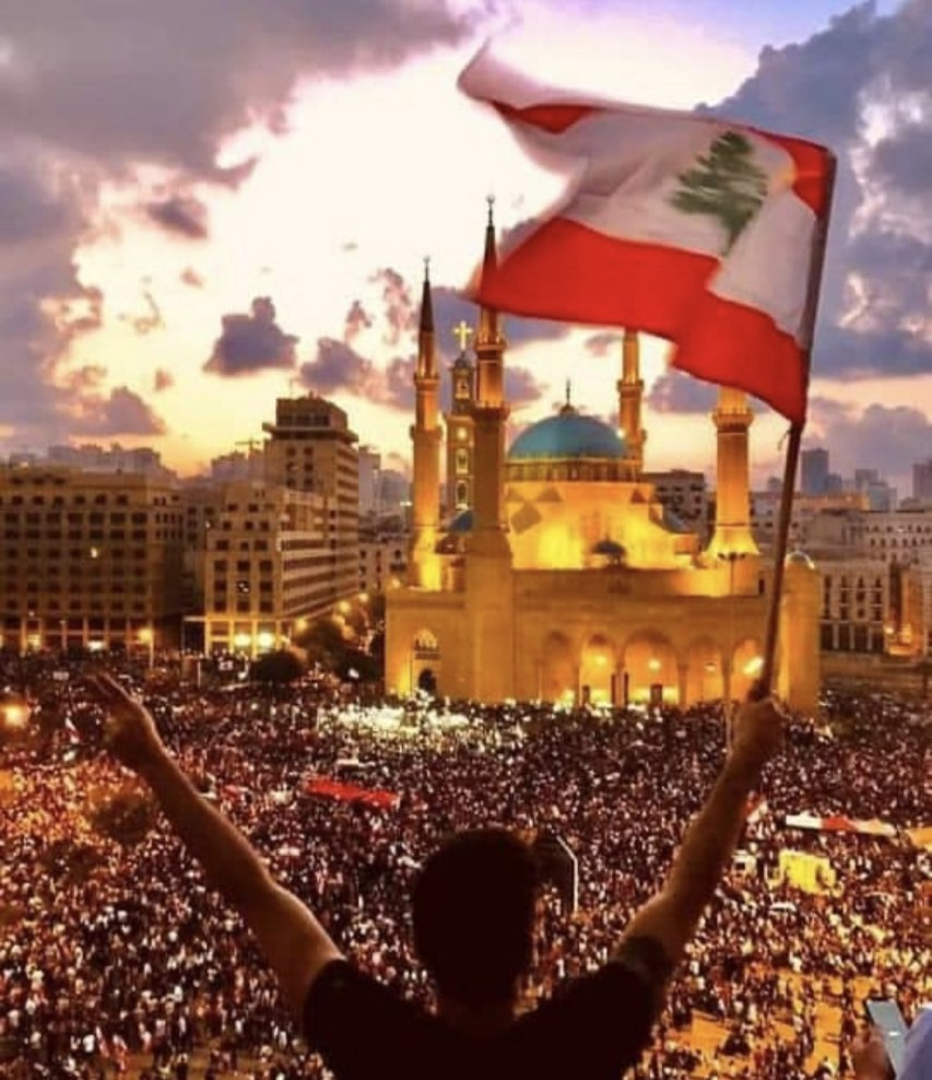 How Can it Get Worse for Lebanon? Revolution, the Pandemic, Refugees, and the Economy,