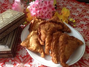 The Arab Influence on Chicken Dishes from East Africa