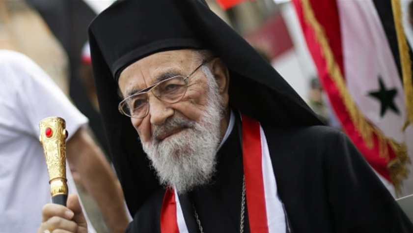 Archbishop Hilarion Capucci: A Freedom Fighter for Palestine, Loved by Arab Christians and Muslims, A Retrospective
