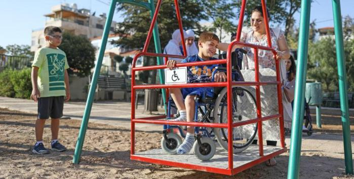 Don't Dis My Ability; The Growing Acceptance of Disabilities in Arab Society