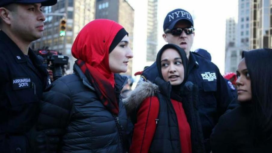 Strengthening America: How are Arab Americans influencing Political Life?