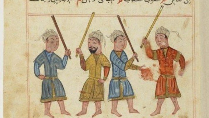 The Heights of One Thousand and One Nights: Arab Folklore at its Finest