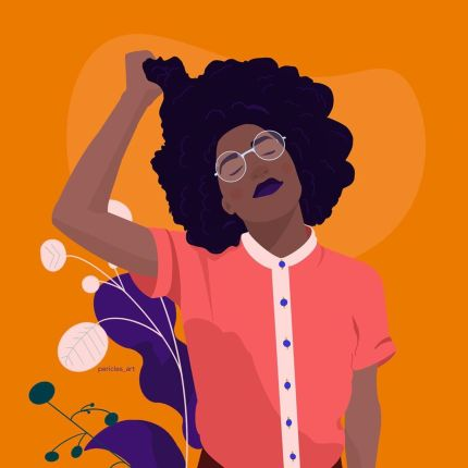 5 Afro-Arab Female Voices to Center and Amplify in the Fight Against Anti-Black Racism