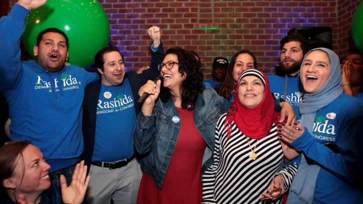 This is how Arab Americans are Getting Involved
