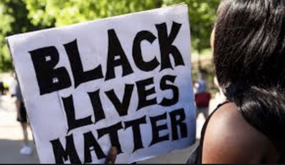 The Influence of Black Lives Matter in the Arab World