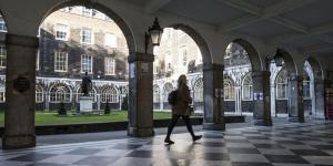 King's College London Postgraduate Information Session: The Middle East