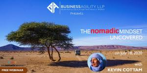 The Nomadic Mindset UNCOVERED