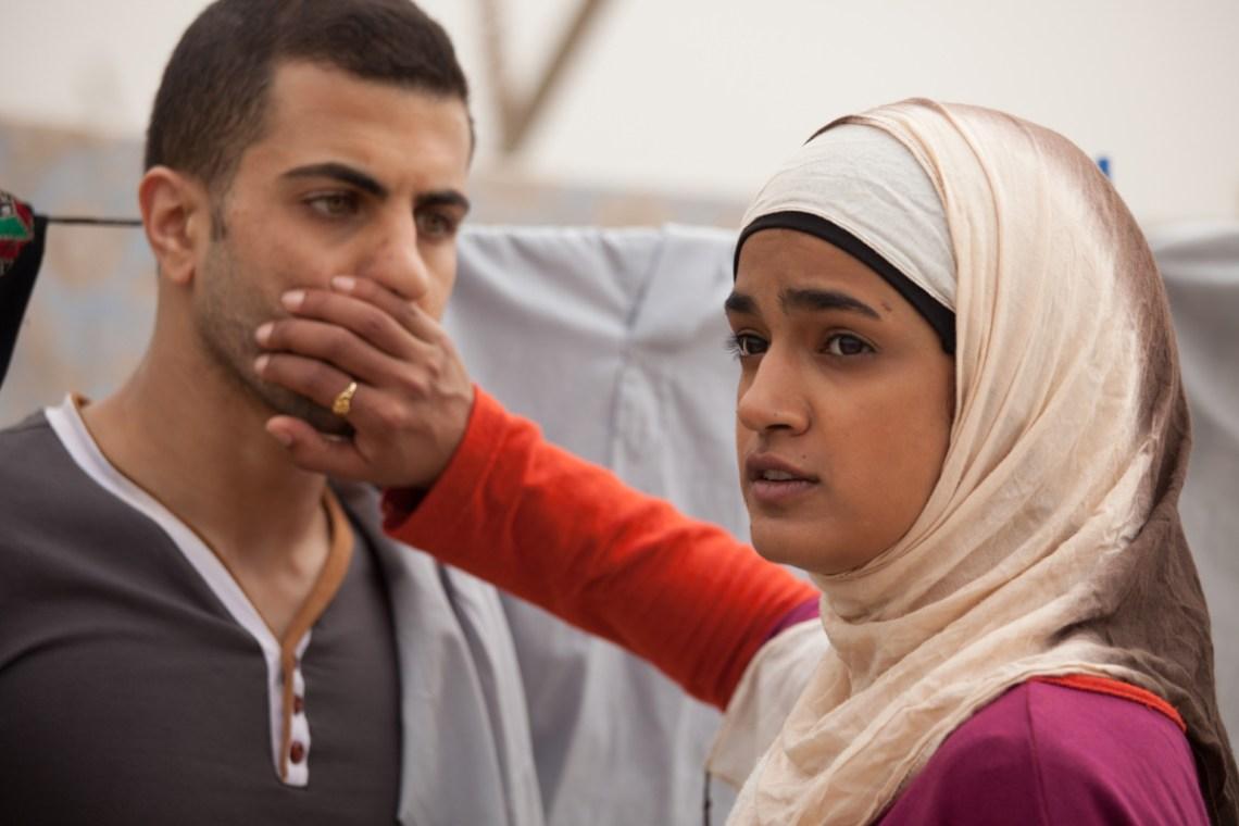 Inaccurate Representation of Muslim Women and Men In HollyWood