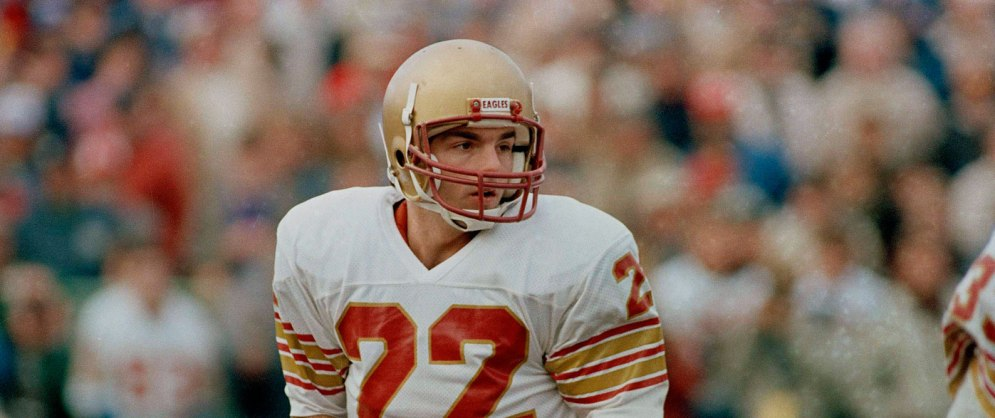 Arab Americans in the NFL Through the Years
