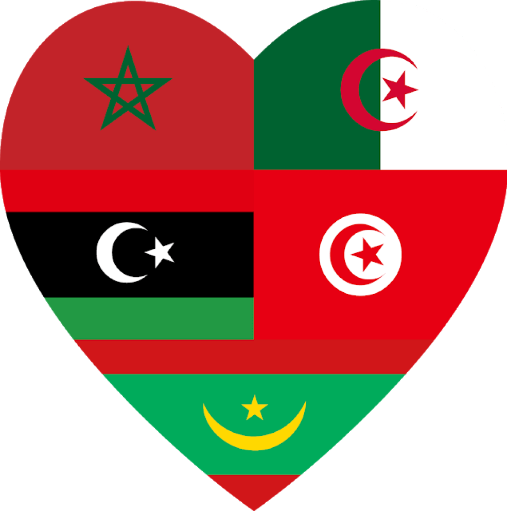 The History Behind the Crescent/Star on Flags of Arab Countries
