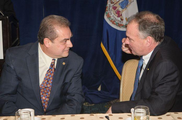 Saba Shami, A Giant in Virginia and Arab American Politics, Passes
