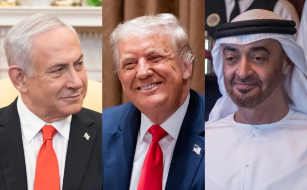 Israeli Peace with Arab Countries Comes with Some Strings Attached