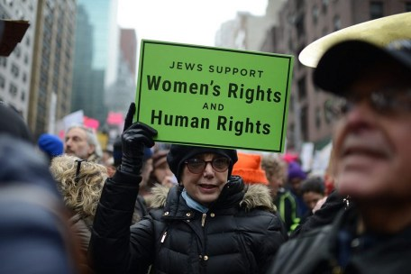Zionism Split the Women's Movement in the '70s. Will It Do the Same to BLM?
