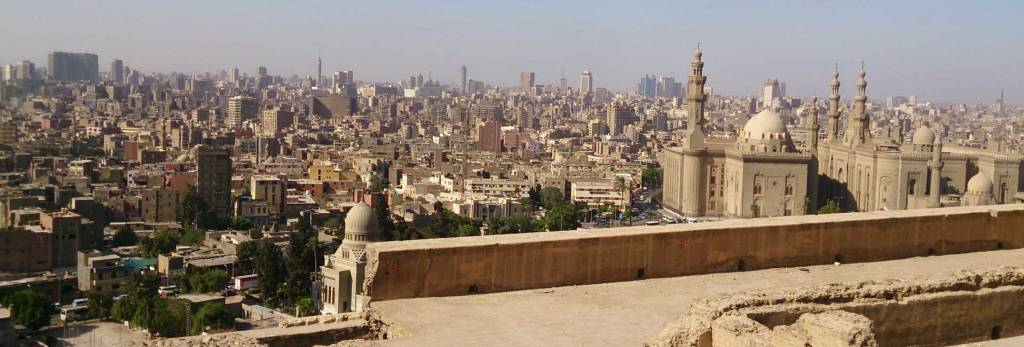 Christians in the Arab World: Coptic Cairo