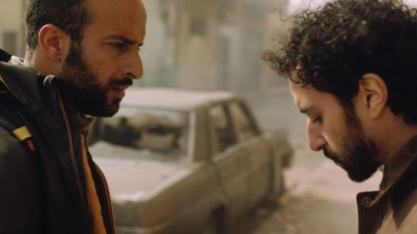 """""""Brothers"""": The Dutch Movie About the Syrian Civil War"""