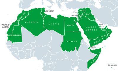 Democracy, Social Media, AI in the Arab World