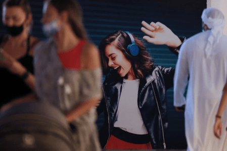 Arab Music Industry New Target for Global Streaming Giants