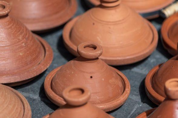 Tagine Pots: Decorative vs. Utility