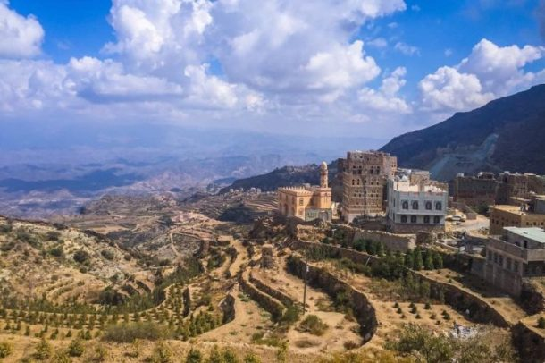 11 Facts About Yemen You Probably Didn't Know