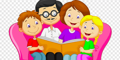 Islamic Class for Family (Arabic Speakers)